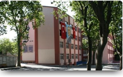 Okulumuz Hakkında Atatürk Anadolu Lisesi